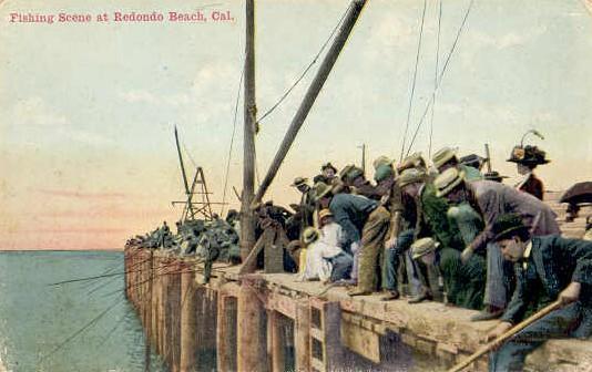 Redondo Beach Pier2