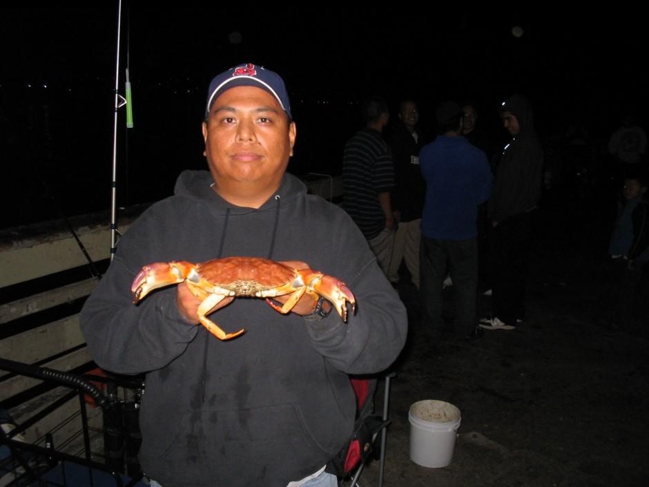 Crab_OBP_2004_Rod