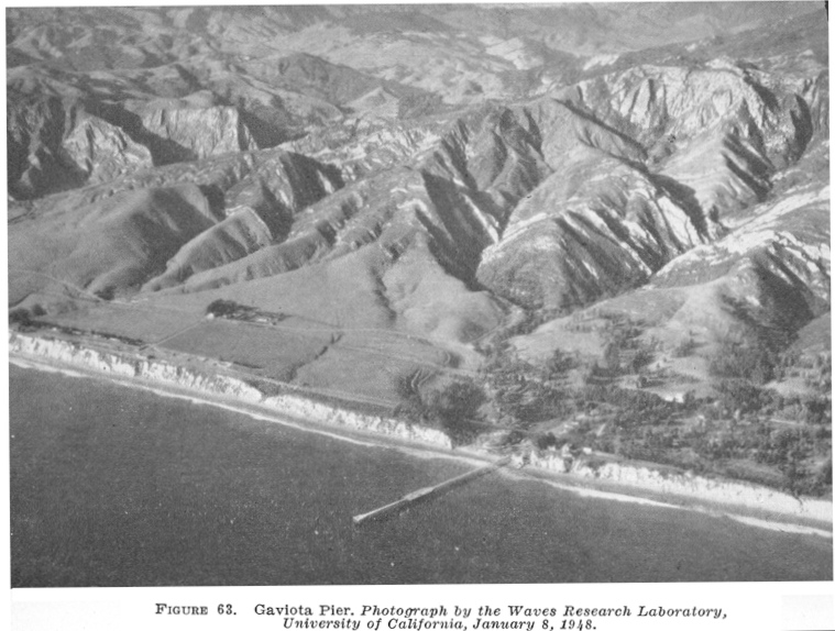 Gaviota_Pier_1948