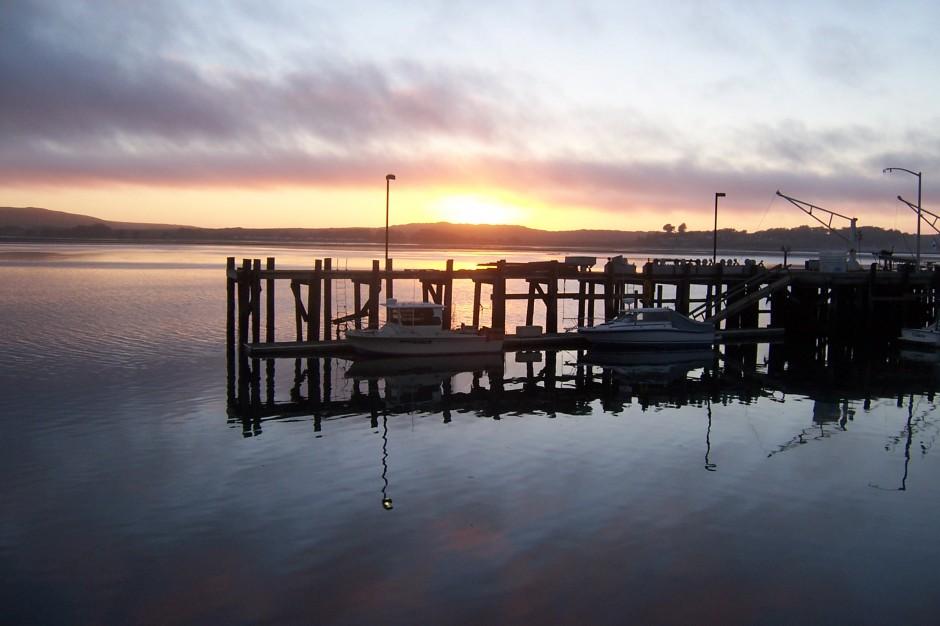 2007_10_2_Dock_Bodega_Bay