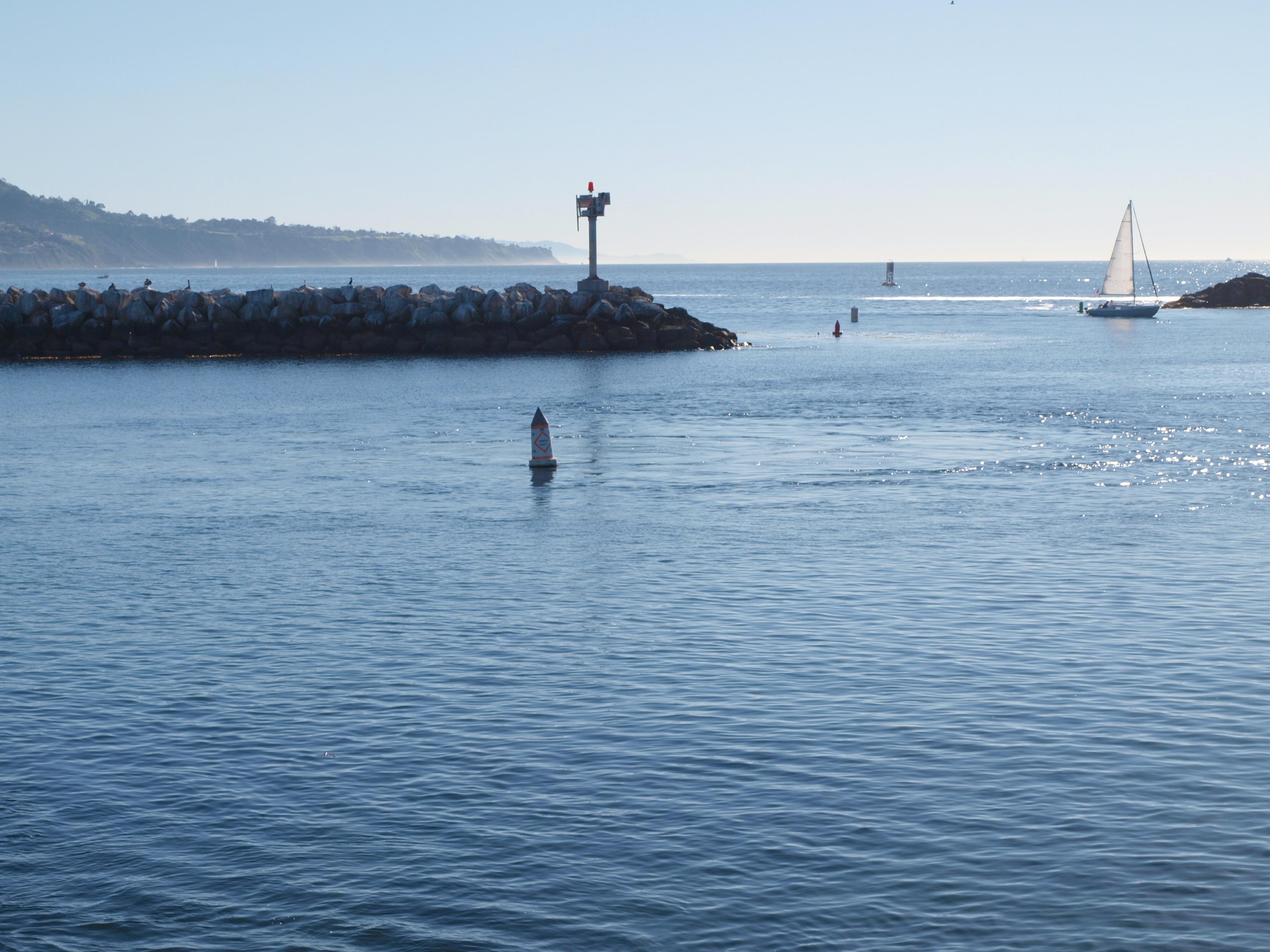 Olympus digital camera for Redondo sport fishing