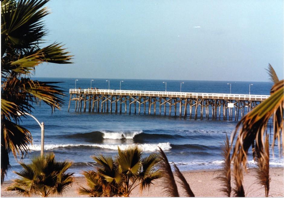 Oceanside_Pier_1987?_1