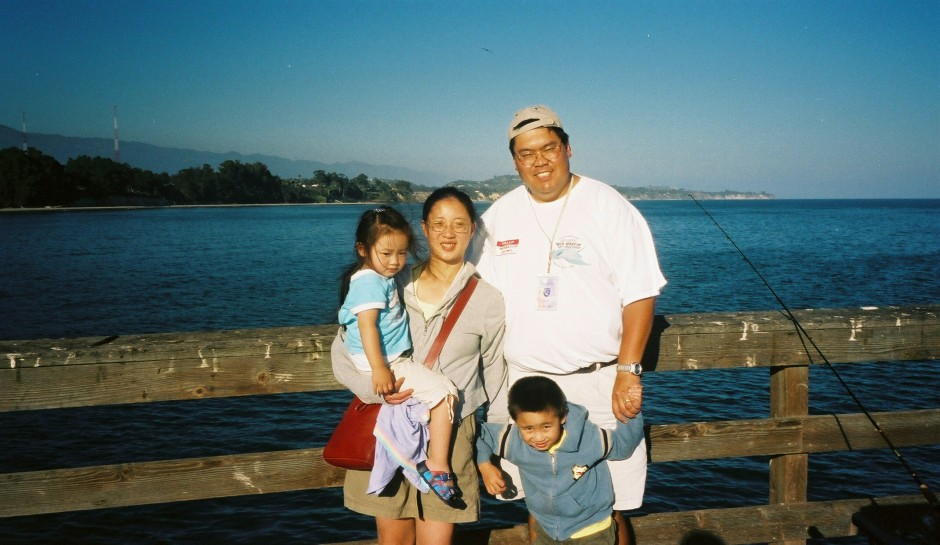Goleta_2004_GDude_and_Family2