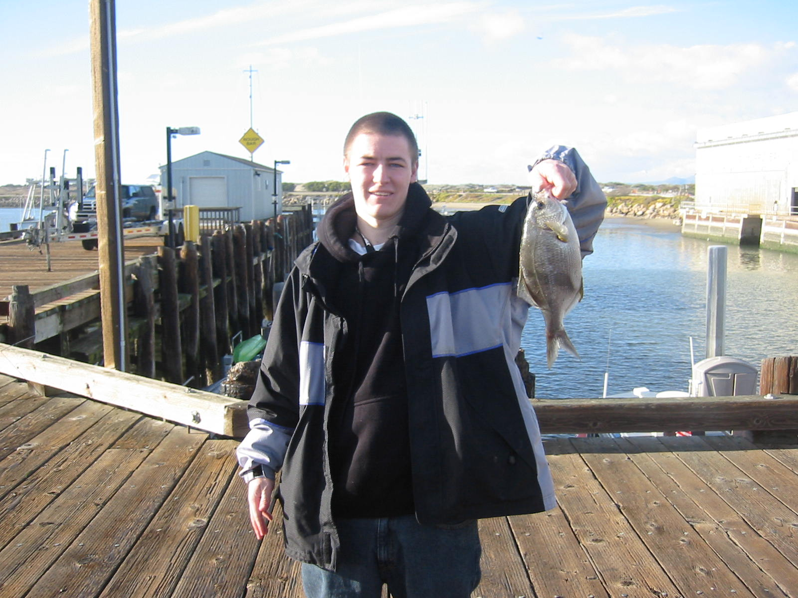Pileperch mbnt 2008 for Deep sea fishing morro bay