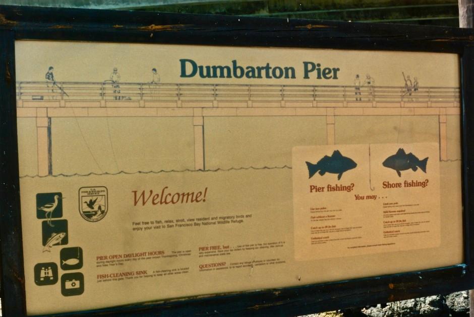 Dumbarton.Pier_1991.3_Welcome