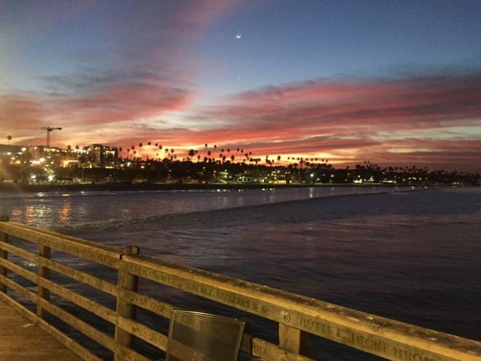 Oceanside.Pier_2017.10_Sunup