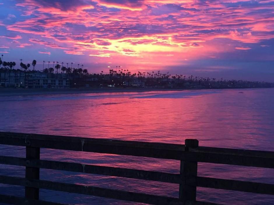 Oceanside.Pier_2018.1_Sunup