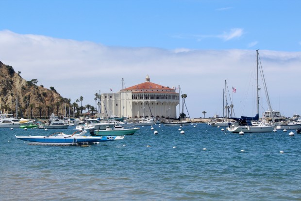 a9c21ce2df6a A Short Trip to Avalon   Catalina Island — June 2017
