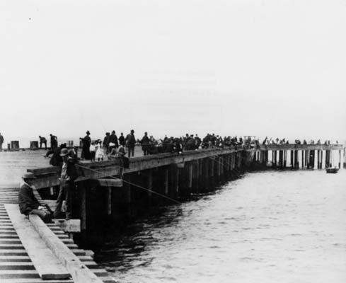 1890_fishing from redondo pier 1890s.2