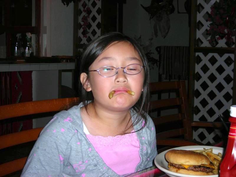 Cat_2009_Dinner_Fri.8_Amanda