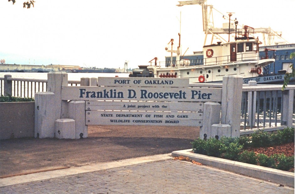 FDR_Pier_1a_sign