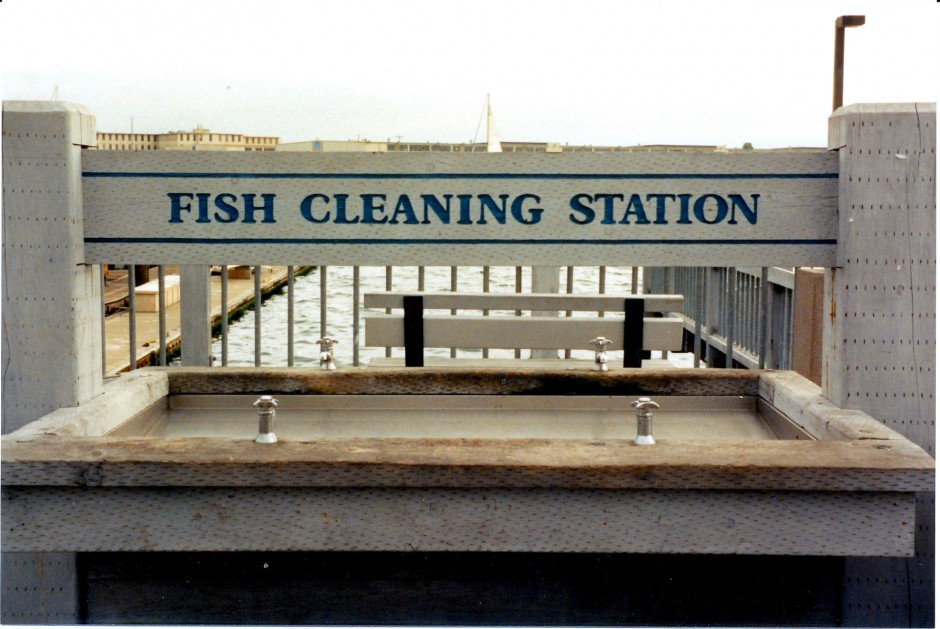 FDR_Pier_4a_cleaning_station